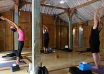 Kura Kura Yoga Retreat