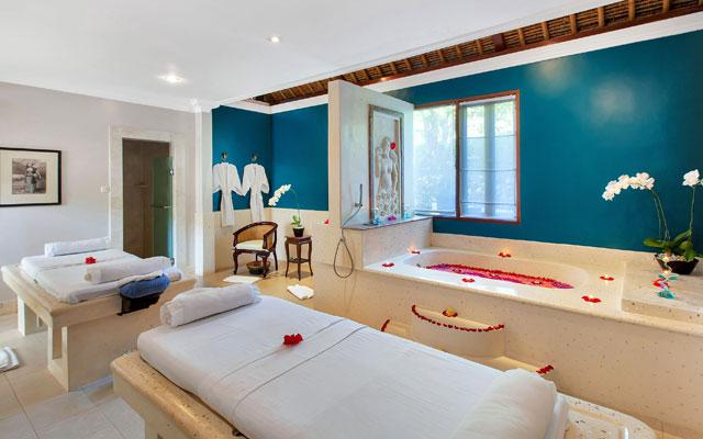 Lembah Spa Double Room