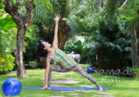 Yoga Class and Retreat in Bali - Samadi Bali
