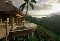 Ubud Spa with Best View - Lembah Spa
